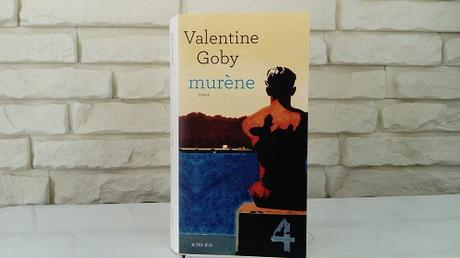 Murène de Valentine Goby